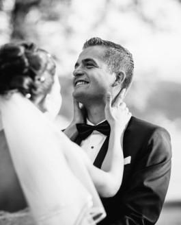 Steffi & Tim, Hochzeit im Saag Ja am Wörthersee / Kärnten