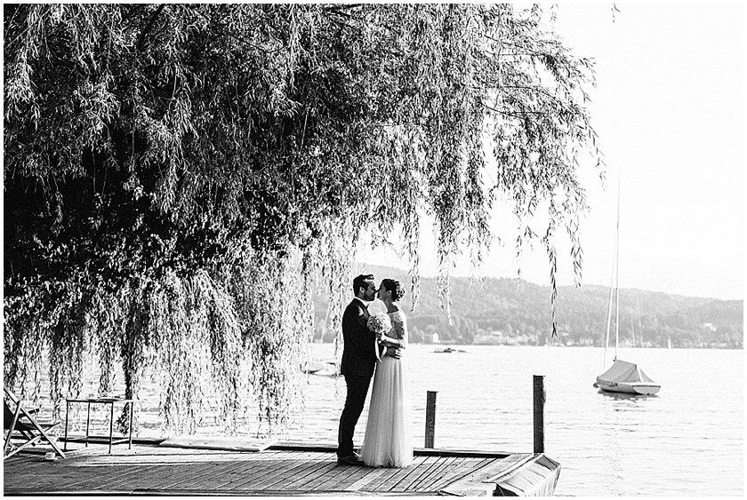 Hochzeit Leonstain Wörthersee Kärnten