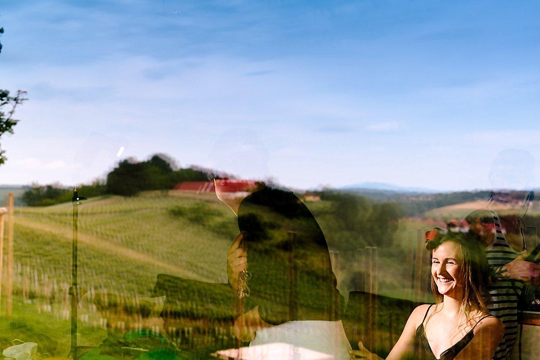 Hochzeit, Träumerei, Burgenland, Fotograf