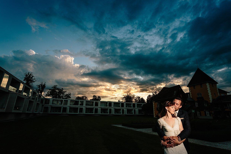 Hochzeit Schlosshotel Velden