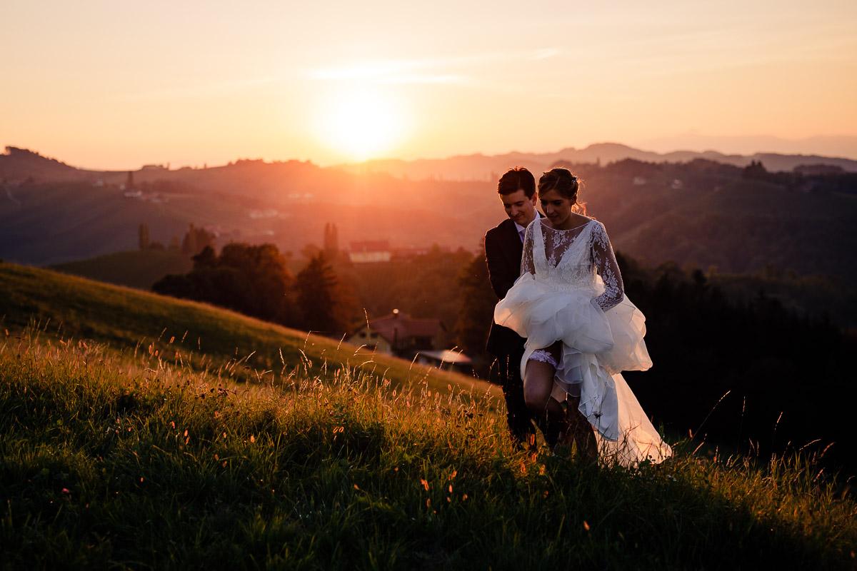 Hochzeitsfotograf Gamlitz Rob Venga Steiermark Kärnten